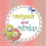 Marigolds &amp; Marmalade Logo