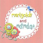 Marigolds & Marmalade Logo