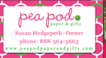 PeaPod-Banner