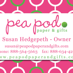 PeaPod-Business-Card