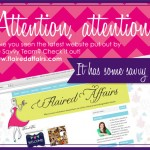 Flaired Affairs WebAnnouncement