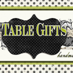 Green Table Gifts