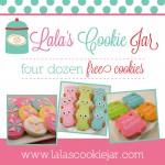 lala's cookie jar