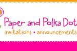 paper polka dot ad1