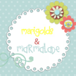 Marigolds and Marmalade