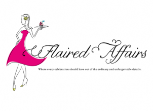 Flaired Affairs Logo