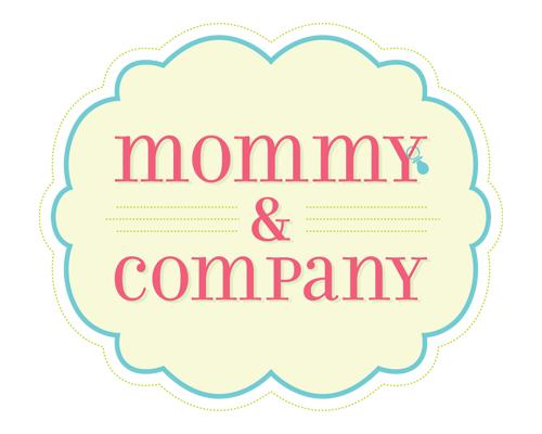 Mommy and Company Logo