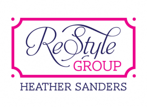 Restyle Group Logo by The Savvy Socialista