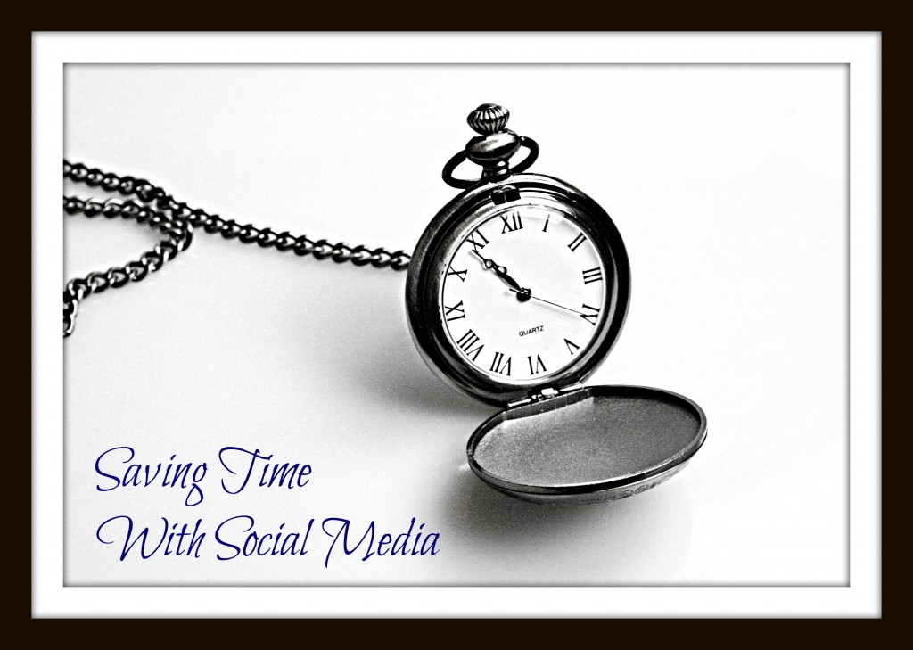 Systemize Your Social Media Tasks To Save Time The Savvy Socialista