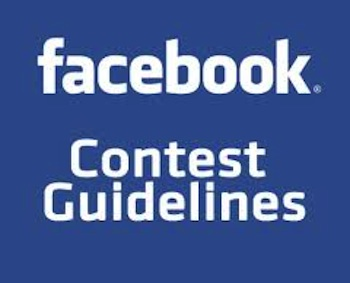 Facebook Contest Rules The Savvy Socialista