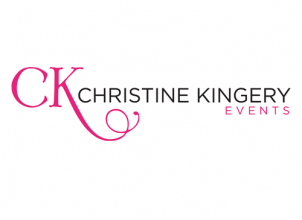 Christine Kingery Events Logo