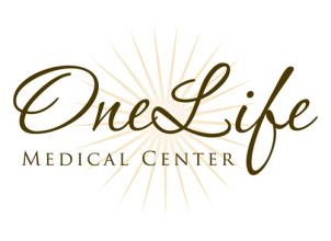 OneLife Medical Center Logo The Savvy Socialista