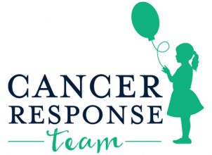 The Savvy Socialista Logo Design 1 Cancer Response Team