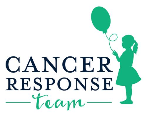 The Savvy Socialista Logo Design 1 Cancer Response Team
