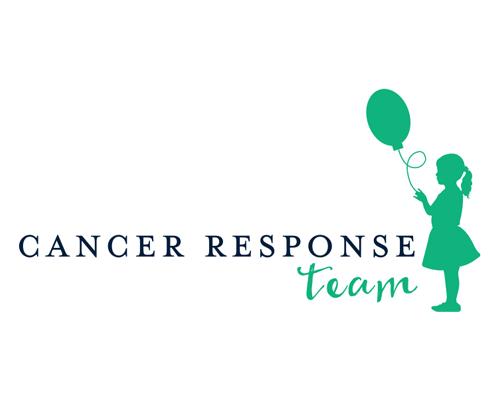 The Savvy Socialista Logo Design 2 Cancer Response Team