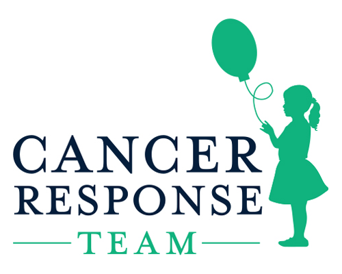 The Savvy Socialista Logo Design 3 Cancer Response Team