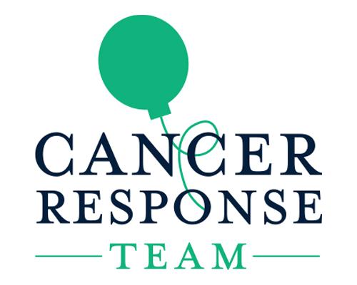 The Savvy Socialista Logo Design 4 Cancer Response Team
