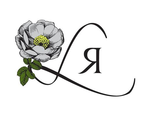 The Savvy Socialista Logo Design 2 Linnette Reindel