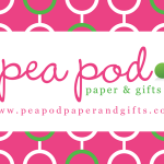 PeaPod-Sticker