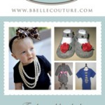 B. Belle Couture Banner