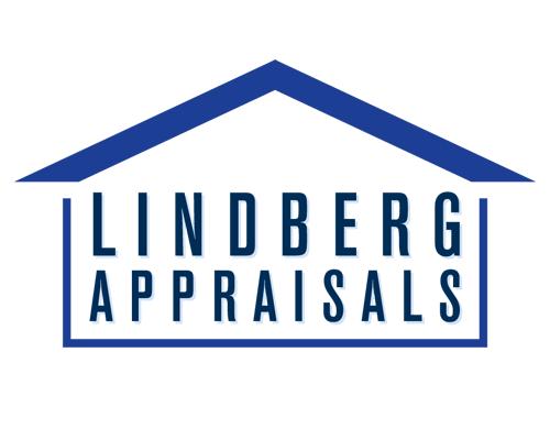Lindberg Appraisals Logo