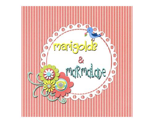 Marigolds and Marmalade Logo