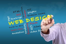 The Savvy Socialista explains Website Design