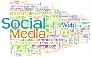 Building Relationships with Social Media