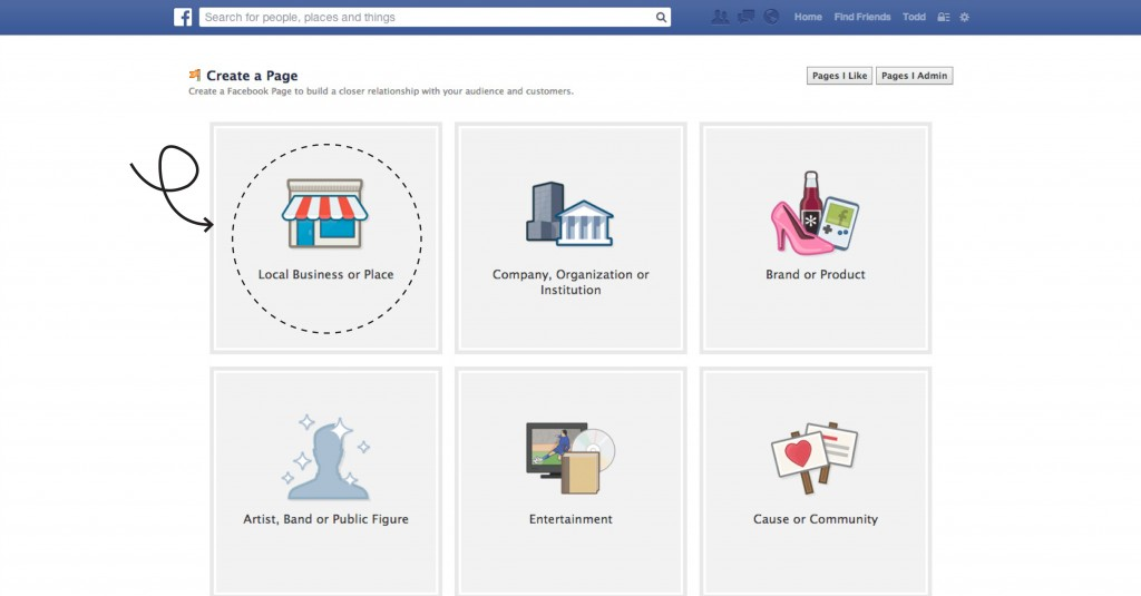 Facebook Business Page The Savvy Socialista