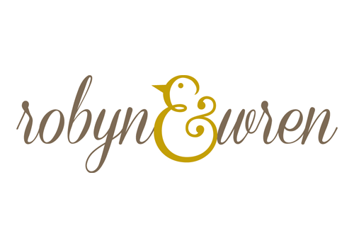 Robyn and Wren Branding The Savvy Socialista