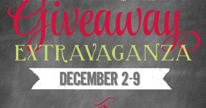 The Savvy Socialista Cyber Monday Giveaway