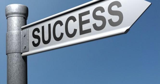 social video success