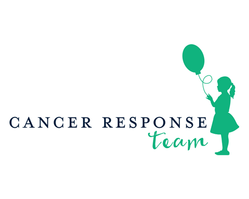 The Savvy Socialista Logo Design 2 Cancer Response Team