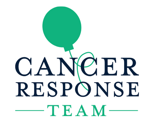 The Savvy Socialista Logo Design 4 Cancer Response Team