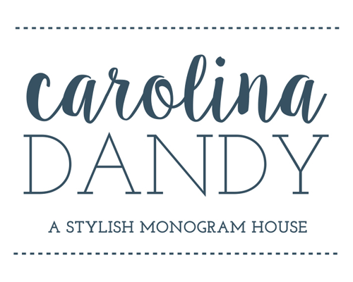 The Savvy Socialista Logo Design 2 Carolina Dandy