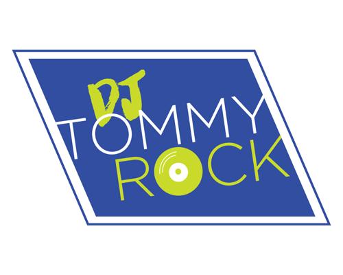 The Savvy Socialista Logo Design 4 DJ TommyRock